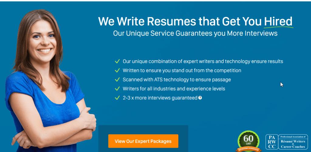 Zipjob homepage