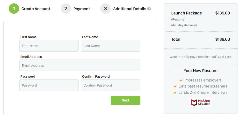 zipjob order form